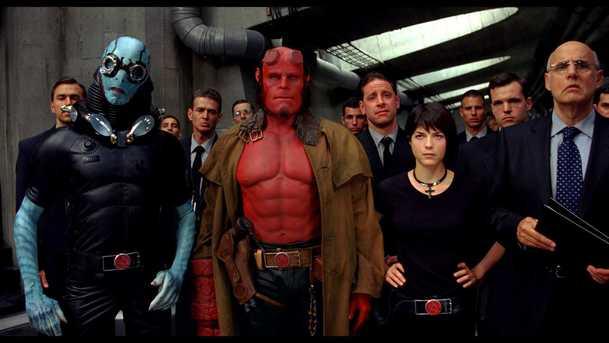 Hellboy 3: Del Toro slibuje, že to ještě jednou zkusí | Fandíme filmu