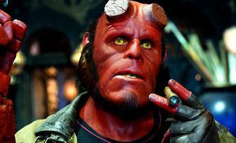 Hellboy: Původní představitel odmítl účast v restartu | Fandíme filmu