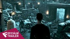 Underworld: Krvavé války - Oficiální Trailer #2 | Fandíme filmu