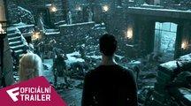 Underworld: Krvavé války - Oficiální Trailer #2   Fandíme filmu