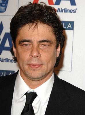 Benicio Del Toro | Fandíme filmu
