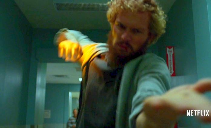 Iron Fist: Oficiálně oznámená 2. řada mění showrunnera | Fandíme seriálům