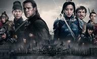 Velká čínská zeď: Nový trailer nabývá na velkoleposti | Fandíme filmu