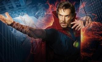 Svět Marvelu se podle Cumberbatche rozroste do dalších dimenzí | Fandíme filmu