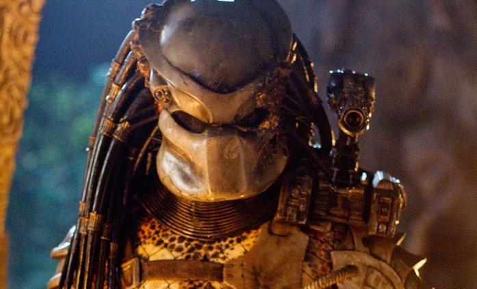 The Predator na plakátě | Fandíme filmu