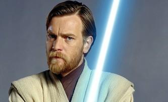 Ewan McGregor je stále otevřený spin-offům s Kenobim | Fandíme filmu