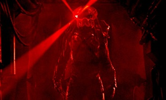 The Predator obsadil dalšího bývalého mariňáka | Fandíme filmu