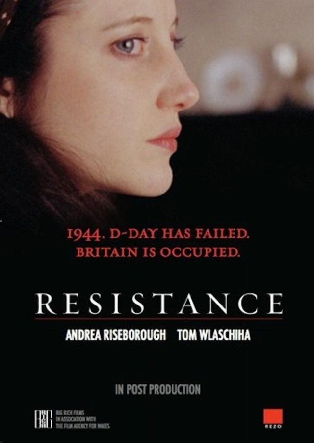 Resistance | Fandíme filmu