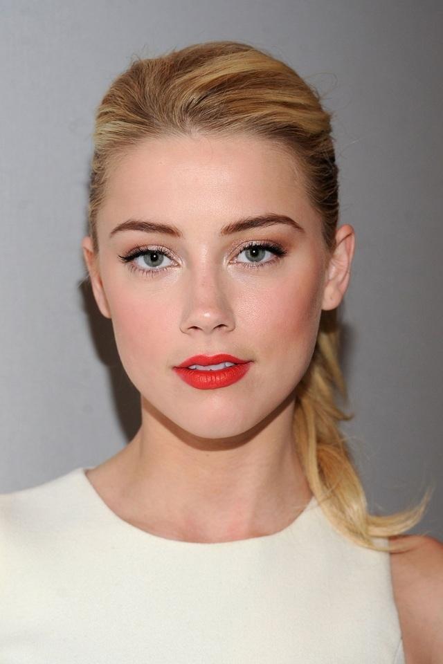 Amber Heard   Fandíme filmu