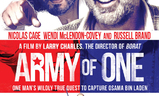 Army of One | Fandíme filmu