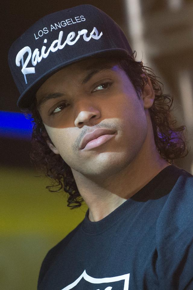 O'Shea Jackson | Fandíme filmu