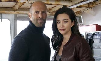 Meg: Diváci v Číně dostanou přednost | Fandíme filmu
