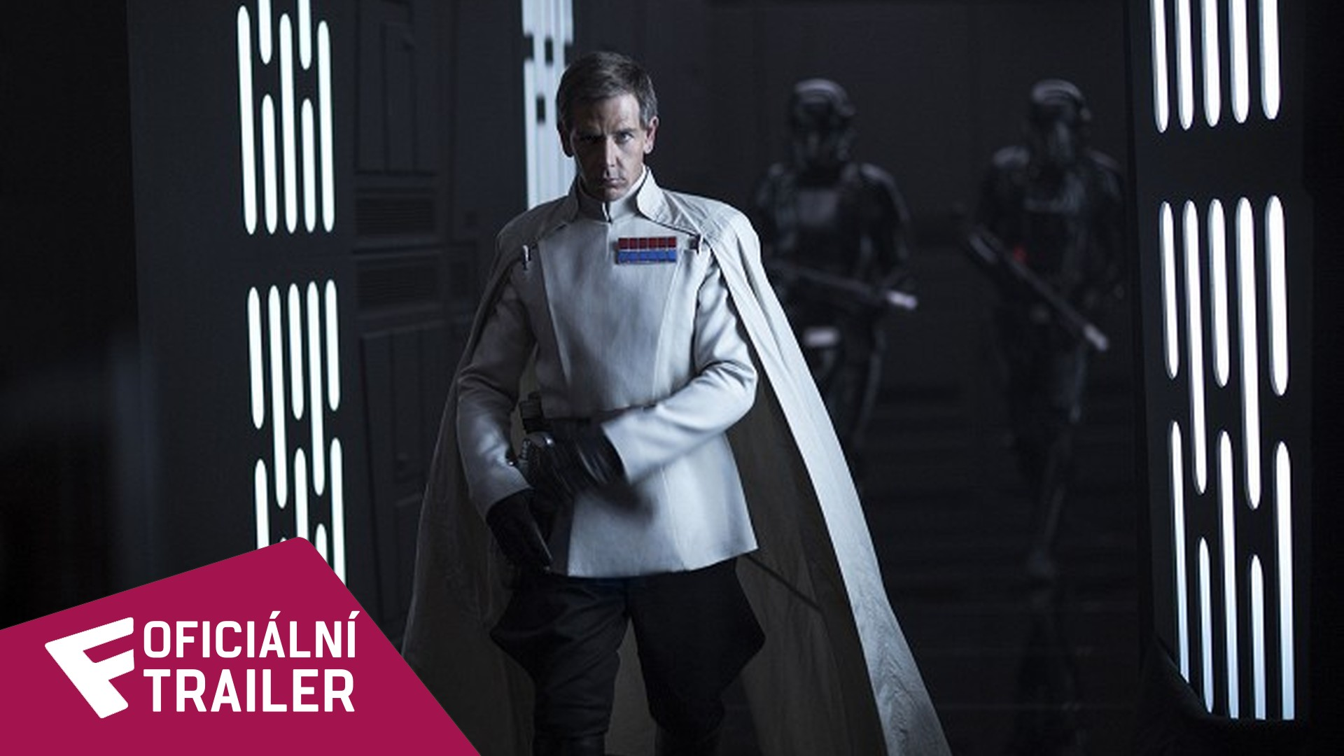 Rogue One: Star Wars Story - Oficiální Trailer #2 | Fandíme filmu