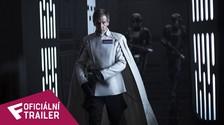 Rogue One: Star Wars Story - Oficiální Trailer #2 | Fandíme filmu