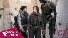 Rogue One: Star Wars Story - Oficiální Trailer #2 (CZ) | Fandíme filmu