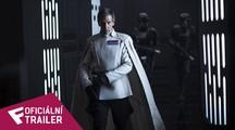 Rogue One: Star Wars Story - Oficiální Trailer #2   Fandíme filmu