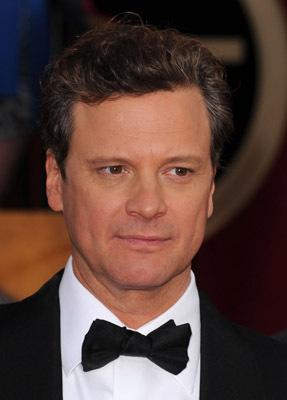 Colin Firth | Fandíme filmu
