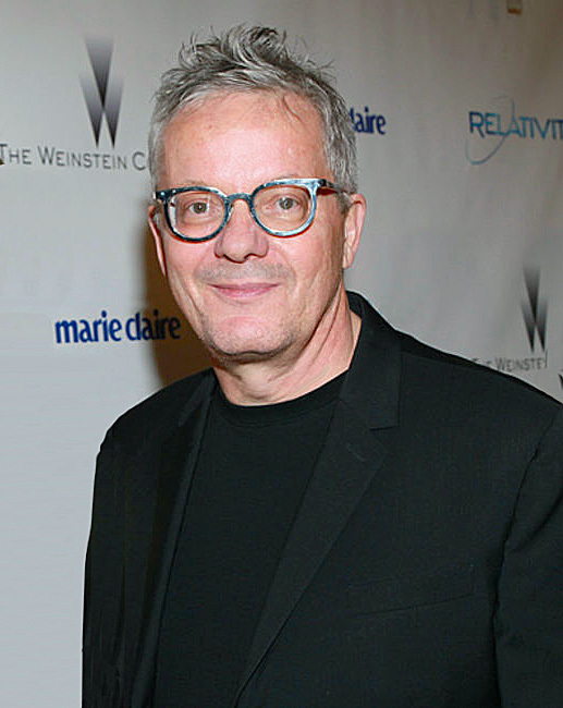 Mark Mothersbaugh | Fandíme filmu