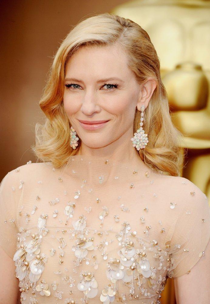 Cate Blanchett | Fandíme filmu