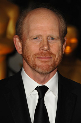 Ron Howard | Fandíme filmu