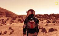 Mars: Přehrajte si půlhodinový prequel seriálu | Fandíme filmu