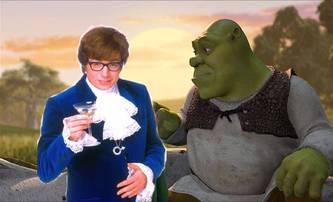 Shrek 5: Film napsal scenárista Austina Powerse | Fandíme filmu