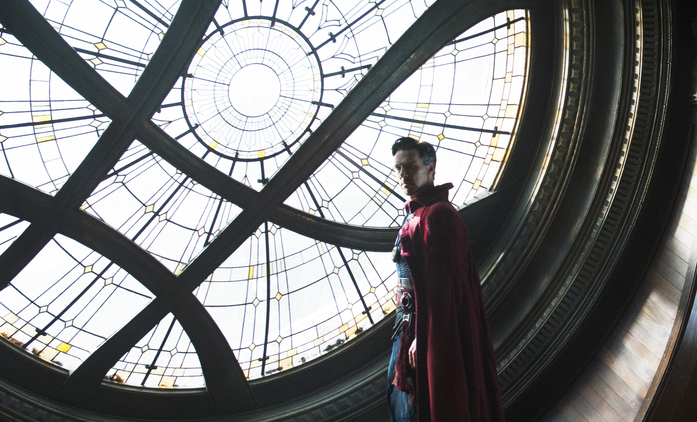 Doctor Strange 2: Máme očekávat ještě jedno obří monstrum | Fandíme filmu