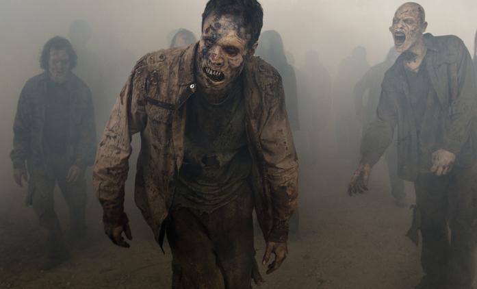 Živí mrtví: Osmá sezona oficiálně potvrzena | Fandíme seriálům