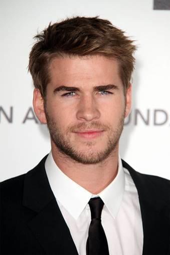 Liam Hemsworth | Fandíme filmu