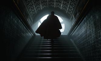 Avengers: Infinity War si musí poradit bez Cumberbatche | Fandíme filmu