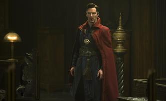 Doctor Strange 2: Je natáčení na spadnutí? | Fandíme filmu