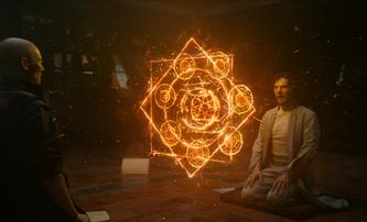 Doctor Strange: Ochutnávka hudby, odhady tržeb a nová postava | Fandíme filmu