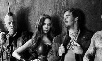 Strážci Galaxie 2: První teaser trailer i s Baby Grootem | Fandíme filmu
