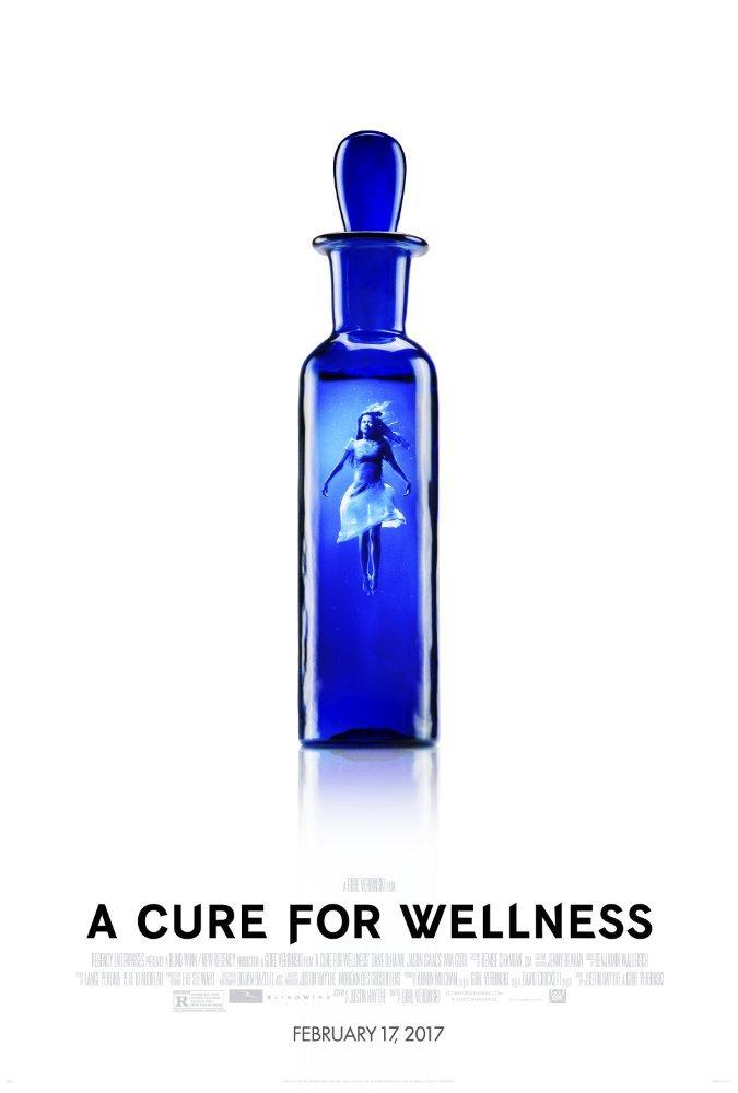 Lék na život | Fandíme filmu
