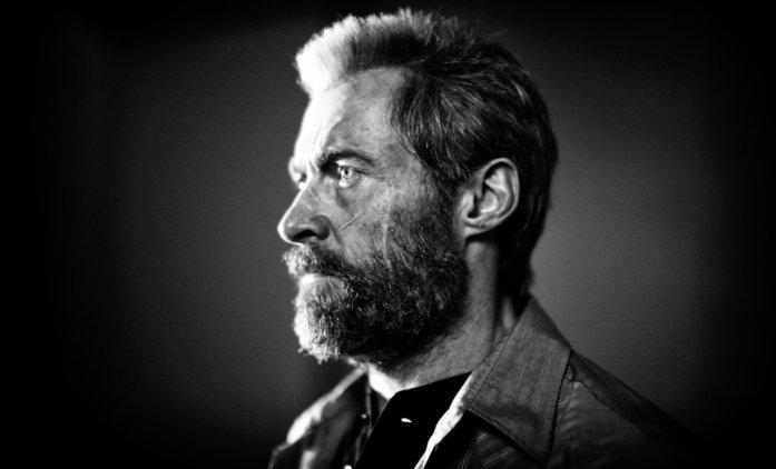 Logan: Trailer unikl online   Fandíme filmu
