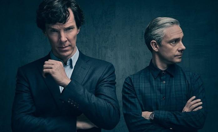 Inside Man: Tvůrce Sherlocka chystá sérii o ženě zavřené ve sklepě s odsouzeným vrahem | Fandíme seriálům