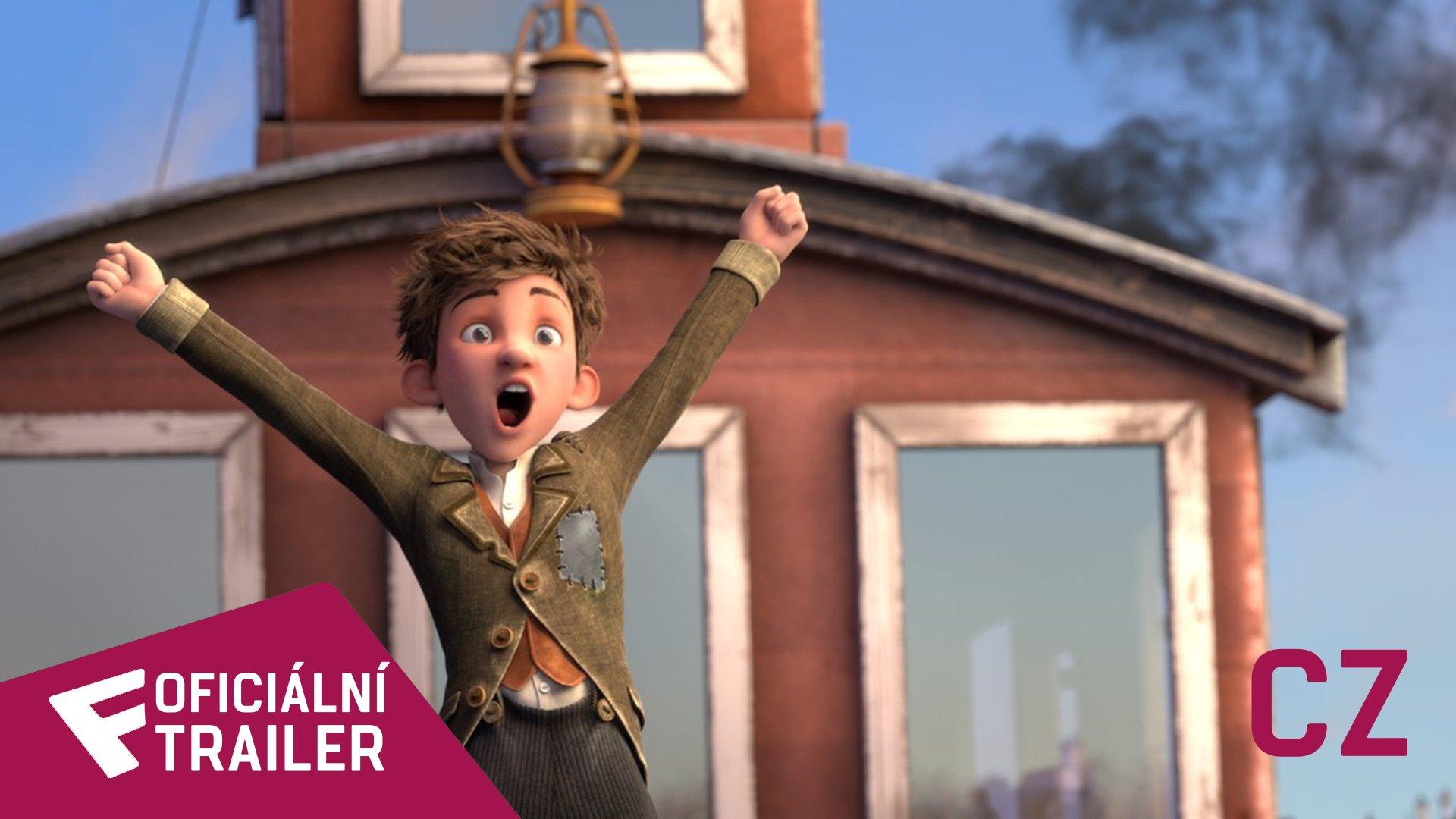 Balerína - oficiální Trailer (CZ) | Fandíme filmu