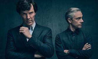 Sherlock: Bude 4. řada poslední? | Fandíme filmu