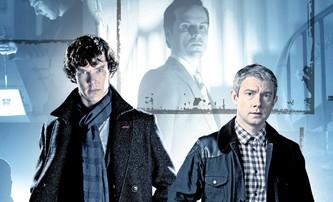 Sherlock: Zlá zpráva pro fandy, Watson řadí zpátečku | Fandíme filmu