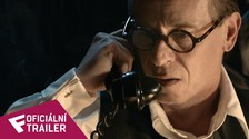 Masaryk - Oficiální Teaser Trailer | Fandíme filmu