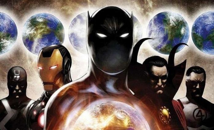 Avengers 3: Illuminati se blíží | Fandíme filmu