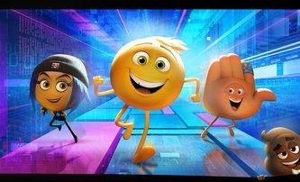 Emojimovie: Celovečerní film o smajlíkách | Fandíme filmu
