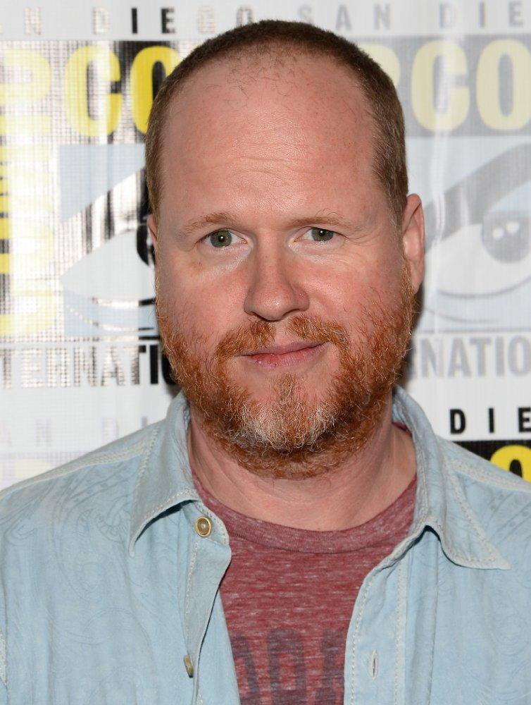 Joss Whedon | Fandíme filmu