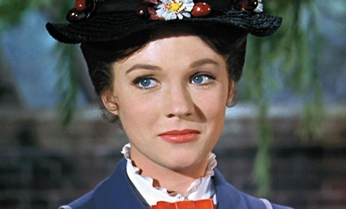 Chystá se pokračování Mary Poppins | Fandíme filmu