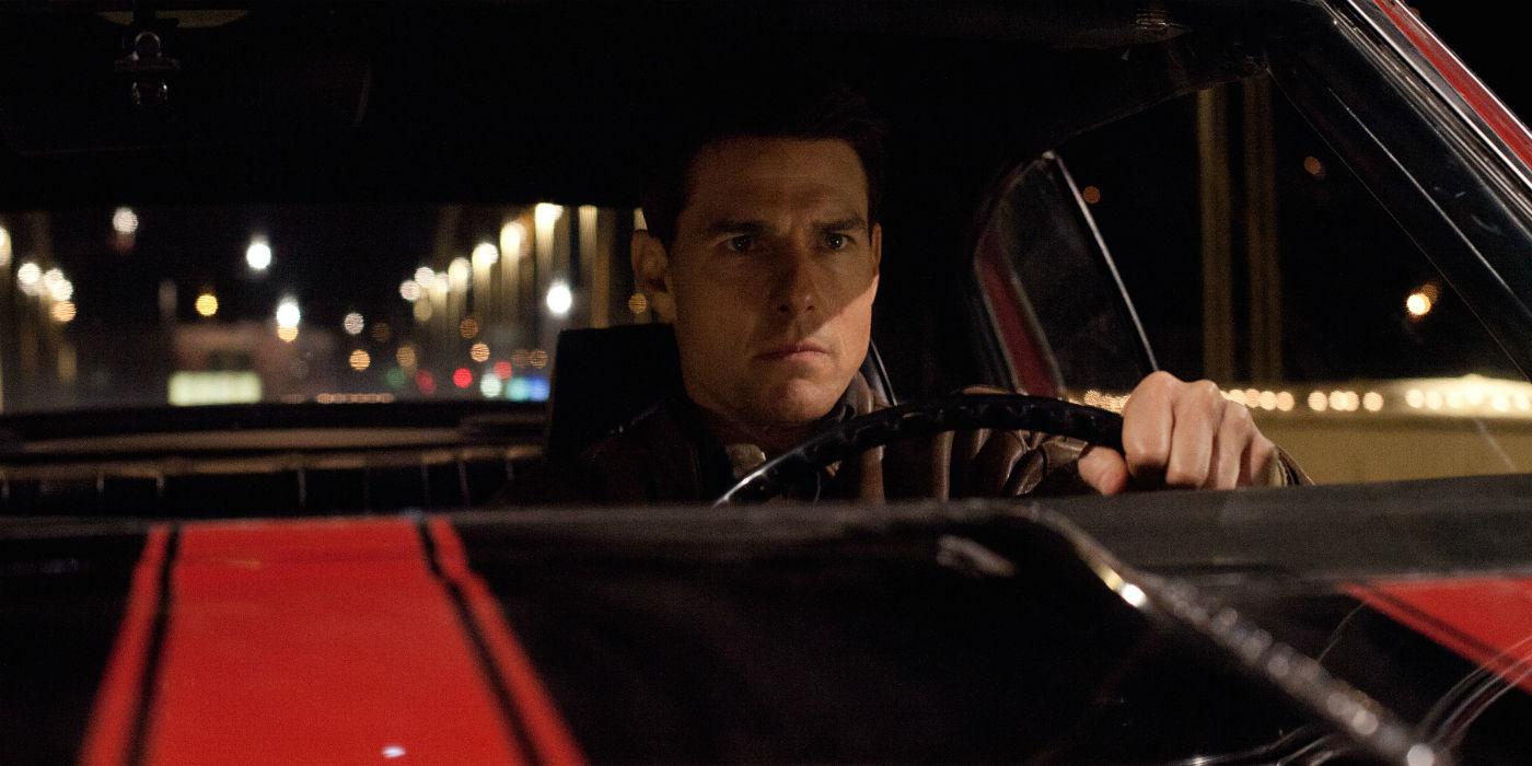 Jack Reacher 2: Tom Cruise za volantem automobilové honičky | Fandíme filmu
