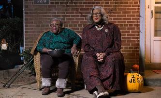 Box Office: Babka Madea a její sebejistý návrat | Fandíme filmu