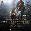 Wonder Woman slaví 75. výročí   Fandíme filmu
