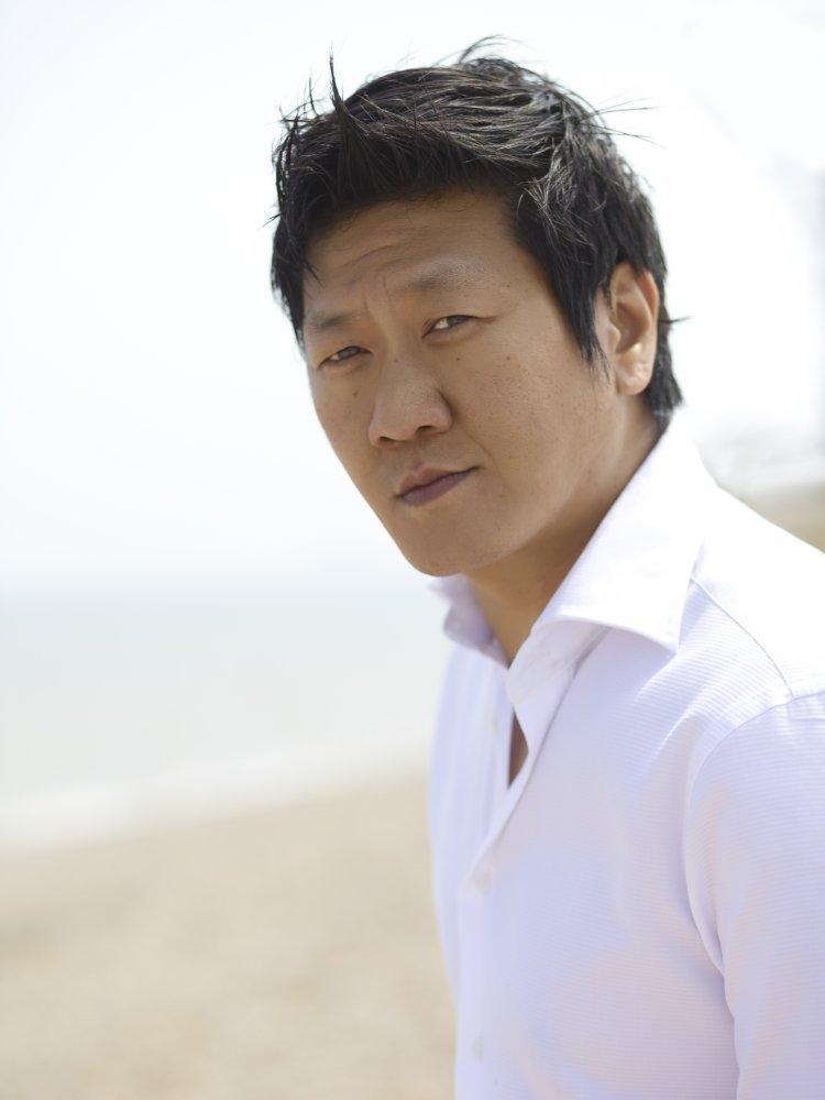 Benedict Wong | Fandíme filmu
