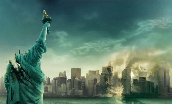 God Particle: Další film ze světa Cloverfieldu odhalen | Fandíme filmu