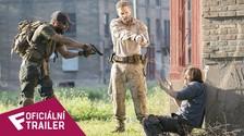 Man Down - Oficiální Trailer | Fandíme filmu